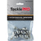 Tacklepro Swivel Sinker 1/2Oz - 8Pc | Sinkers - Swivel-Fishing-Tool Factory
