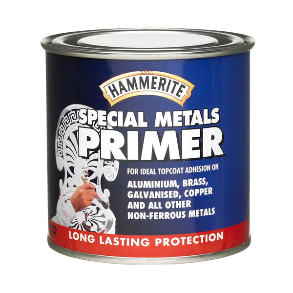 Hammerite Special Metal Primer 250ml-Metal Protection & Paint-Tool Factory