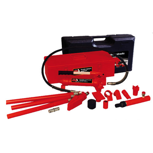 Torin - Big Red Hydraulic Dent Puller 4 Ton-Workshop Equipment-Tool Factory