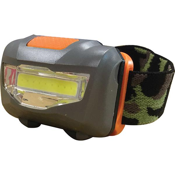 Qesta 3W Cob Led Inspection Headlamp 120Lumen | Head Lamps-Lighting - L.E.D-Tool Factory