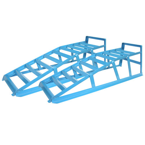 Torin - Big Red Car Ramp (1 Pair) 2 Ton