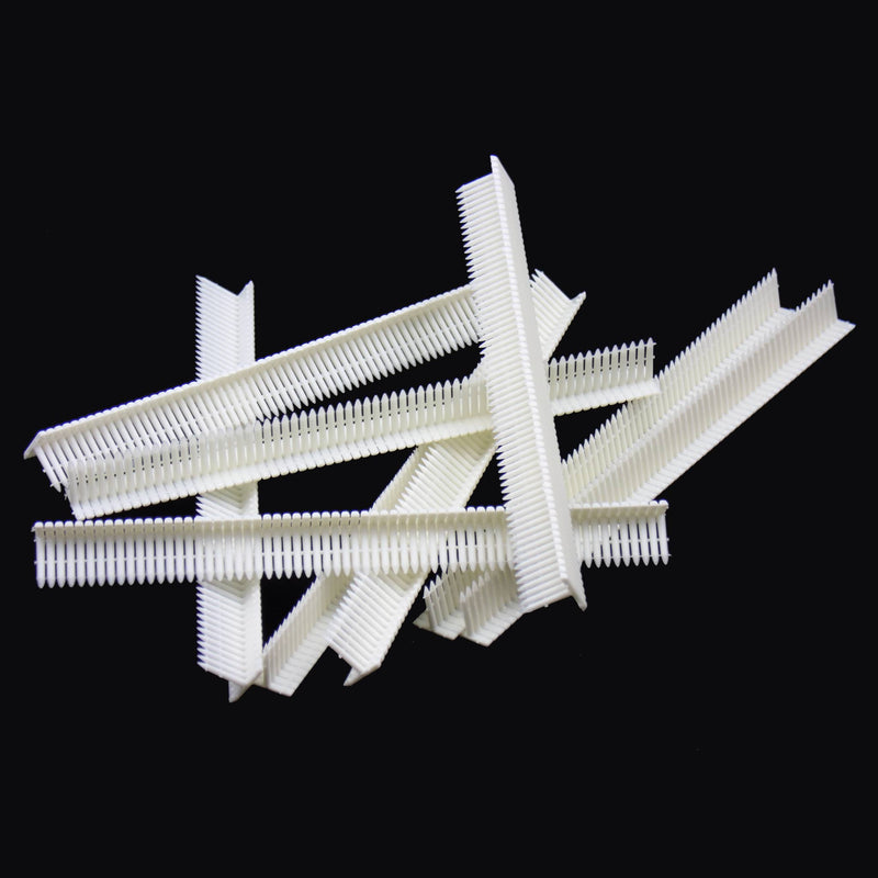 Titac Plastic T Nails T12S 2000pcs-Staples-Tool Factory