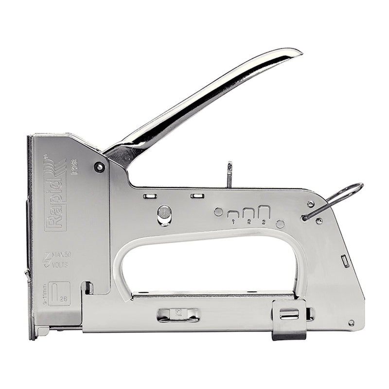 Rapid 28 Cable Tacker-Staple Guns & Tackers-Tool Factory