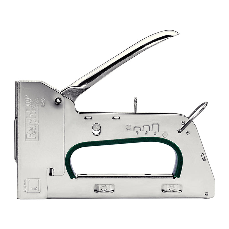 Rapid 34 Heavy Steel Tacker-Staple Guns & Tackers-Tool Factory