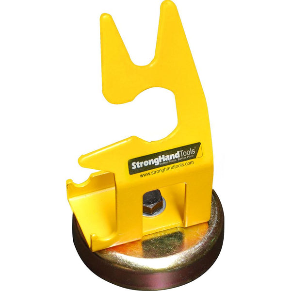 Stronghand Magnetic Base Tig Gun Holder | Table Accessories - Tig Gun Rests