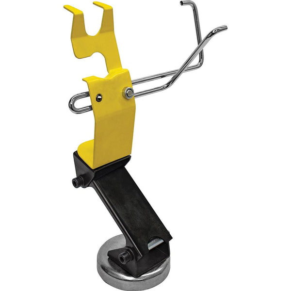 Stronghand Tig Torch Rest With Cable Hanger | Table Accessories - Tig Gun Rests