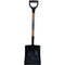 S&J Shovel Sq. Mouth #8 D/H - Tsh0105 | Shovels - Square Mouth-Garden-Tool Factory