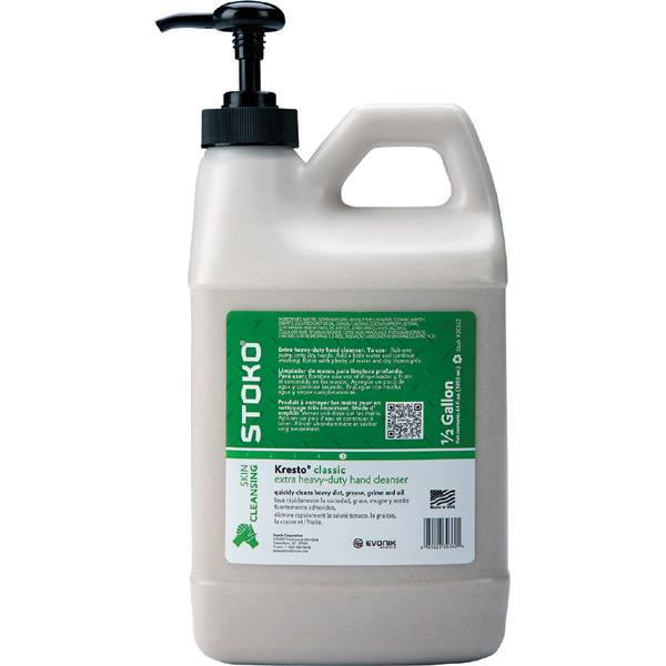 Kresto Super Hd Hand Cleaner 1892Ml Pump | Hand Cleaners & Skin Care - Heavy Duty Cleaning-Cleaners-Tool Factory