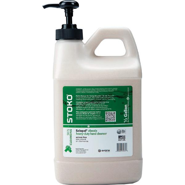 Solopol Classic Hd Hand Cleaner 1892Ml Pump | Hand Cleaners & Skin Care - Heavy Duty Cleaning