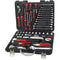 "AmPro 3/8""Dr Socket & Tools Set 6pt 52pc 6-19mm-Sockets & Accessories-Tool Factory"