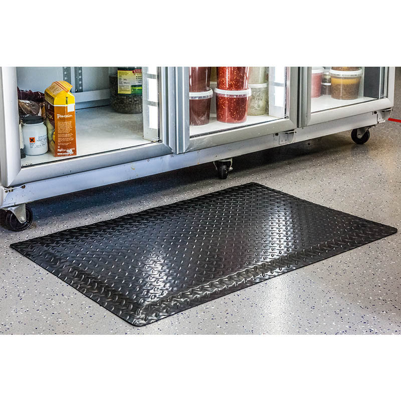 SureFoot anti-fatigue mat - 2 Sizes-Anti Fatigue / Slip Resistent Mats-Tool Factory