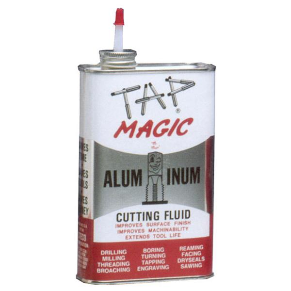 Tap Magic Aluminium Cutting Fluid 472Ml Can | Accessories-Power Tools-Tool Factory
