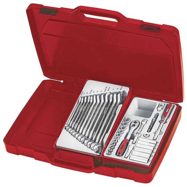 Teng Carry Case For 3 X Tc-Trays (Empty) | Tool Boxes