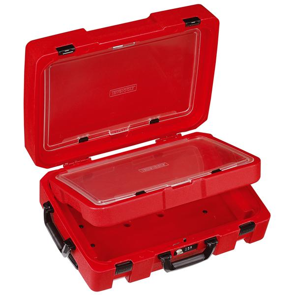 Teng Lockable Service Tool Case (Empty) | Service Cases-Tool Storage-Tool Factory
