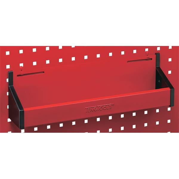 Teng Hook-On Steel Tool Tray 640 X 100 X140Mm | Accessories - Accessories|General Tool Trays-Tool Storage-Tool Factory