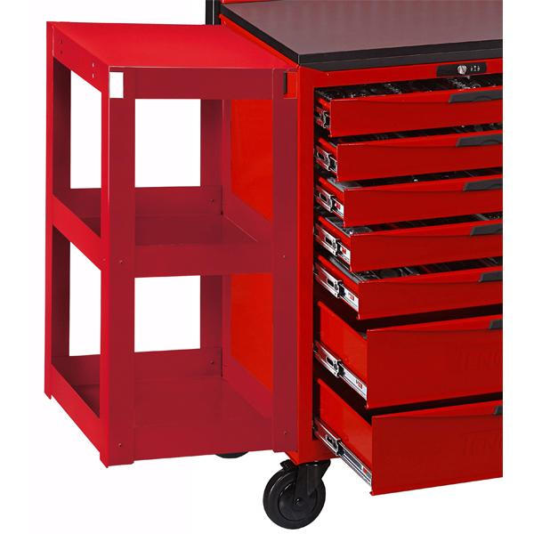 Teng Shelving Unit For Roll Cabs *** | Accessories - Roll Cabinet Accessories-Tool Storage-Tool Factory