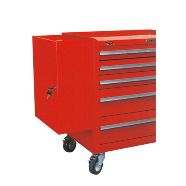 Teng Side Cabinet For Roll Cabs | Accessories - Roll Cabinet Accessories