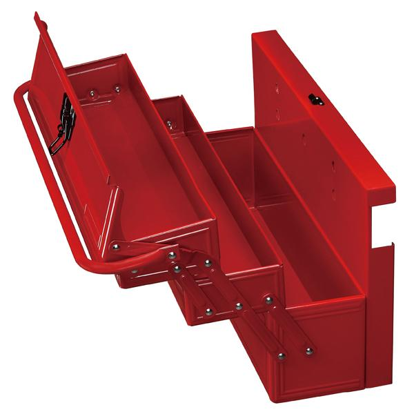 3 Drawer Cantilever Side Cabinet | Tool Boxes-Tool Storage-Tool Factory
