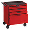 Teng 4-Dr. 8-Series Roller Cabinet | Tool Boxes-Tool Storage-Tool Factory