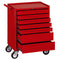 Teng 7-Dr. Ev-Series Roller Cabinet | Tool Boxes-Tool Storage-Tool Factory
