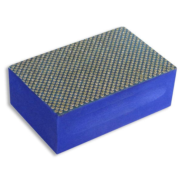 Diamond Hand Polishing Pad-Tool Factory