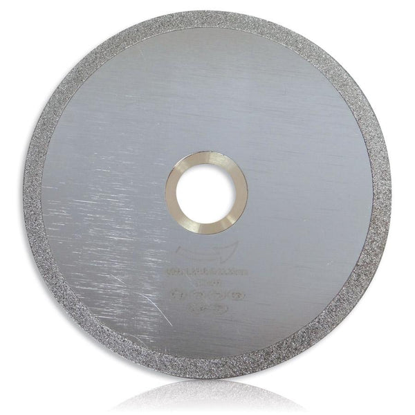 Electroplate Glass Blade-Cutting-Tool Factory