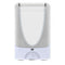 Deb Stoko Touchfree 1.2L Dispenser White / Chrome | Hand Cleaners & Skin Care - Dispensers-Cleaners-Tool Factory