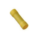 Champion Yellow Cable Connector Joiner -10Pk | Auto Crimp Terminals - Push-On Terminals-Automotive & Electrical Accessories-Tool Factory