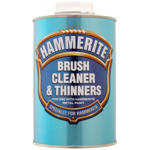Hammerite Thinners 1Litre-Metal Protection & Paint-Tool Factory