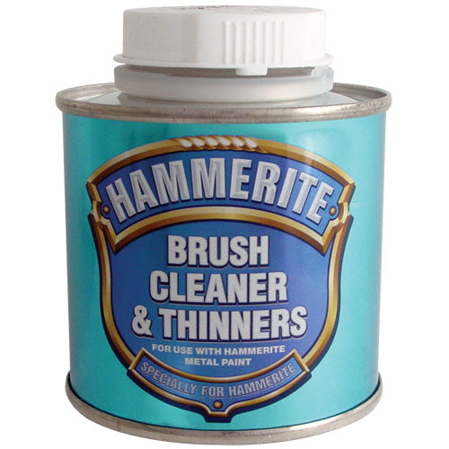 Hammerite Thinners 250ml-Metal Protection & Paint-Tool Factory
