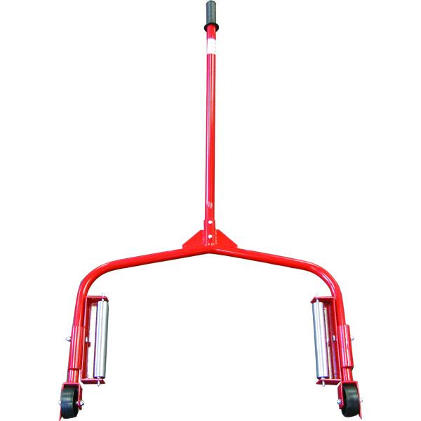 Tradequip Wheel Mate (127Kg Capacity) | Handling Equipment-Workshop Equipment-Tool Factory
