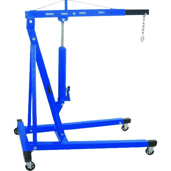 Engine Crane 1.1T (Ansi) / 1000Kg (As/Nzs)** | Hydraulic Equipment-Workshop Equipment-Tool Factory
