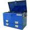 2-Drawer Steel Truck/Van Box - W700 X D400 X H500Mm | Ute Tool Boxes