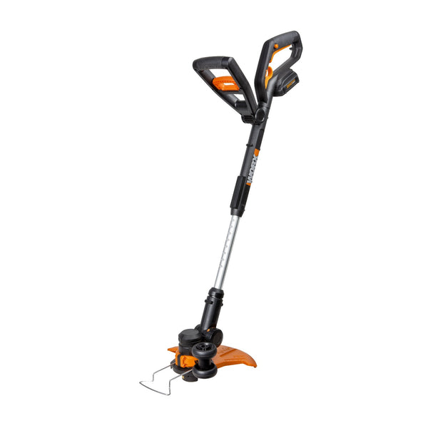 Worx 20V Line Trimmer Skin Only-Power Tools-Tool Factory