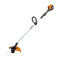 Worx 40V Lithium Trimmer Skin Only-Power Tools-Tool Factory