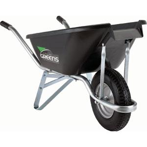 Wheelbarrow Plastic Ezipour*** | Wheel Barrows-Garden-Tool Factory