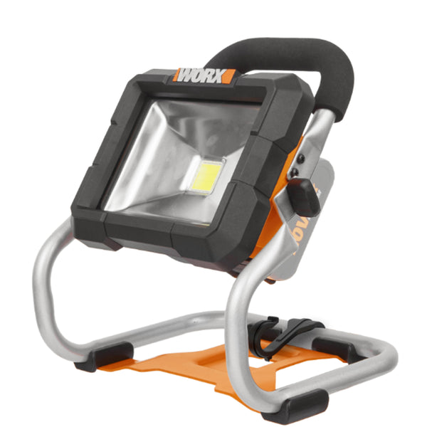 Worx 20V Floor Light 1500 Lumen (Skin Only)-Power Tools-Tool Factory