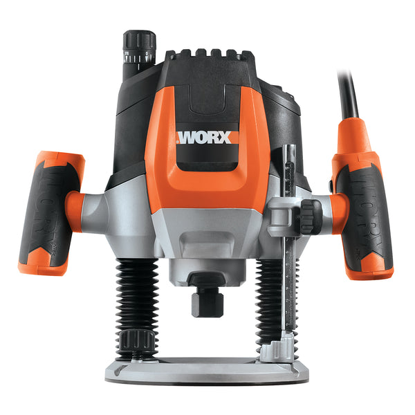 Worx 1500W Router-Power Tools-Tool Factory