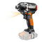 Worx 20V Impact Driver Skin Only-Power Tools-Tool Factory