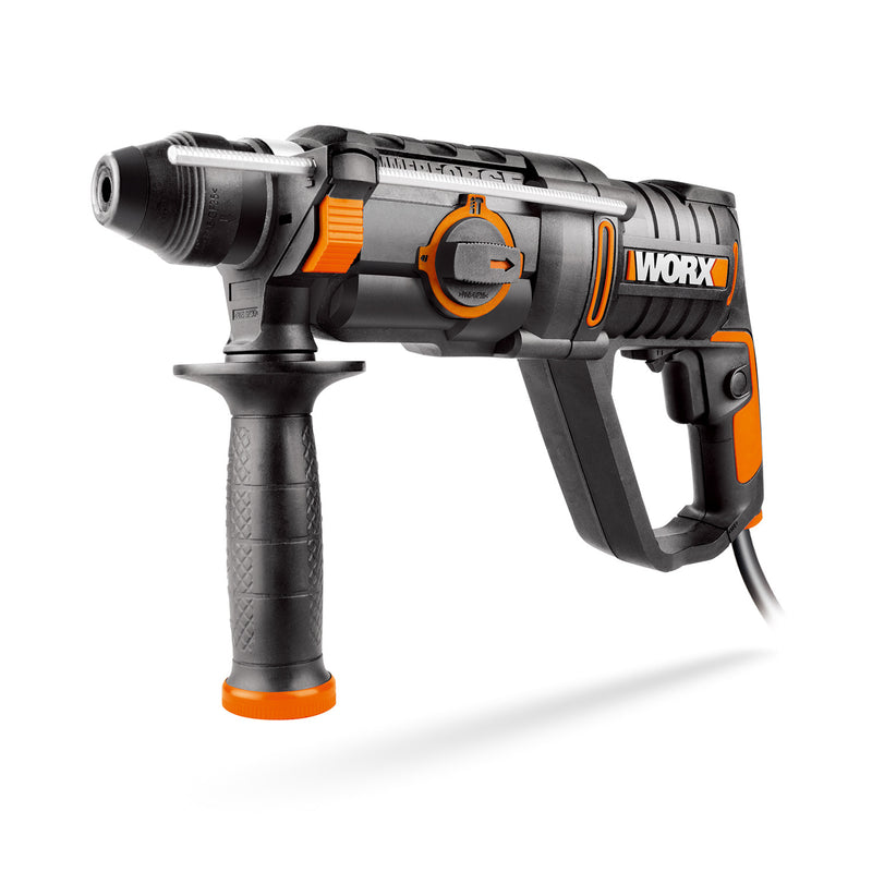 Worx 750w Rotary Hammer Drill-Power Tools-Tool Factory