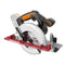Worx 20V Circular Saw Skin Only-Power Tools-Tool Factory