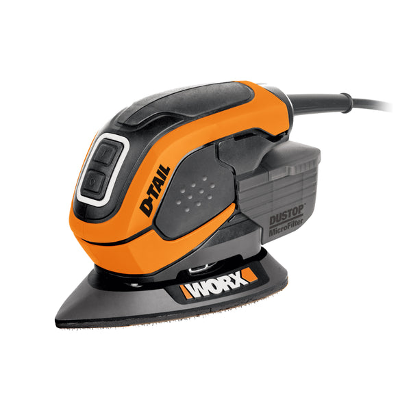Worx 65w Palm Sander-Power Tools-Tool Factory