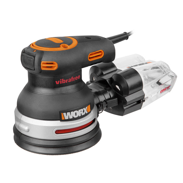 Worx 380w (Vibration Free) Sander-Power Tools-Tool Factory