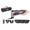 Worx 20V Sonicrafter Skin Only-Power Tools-Tool Factory