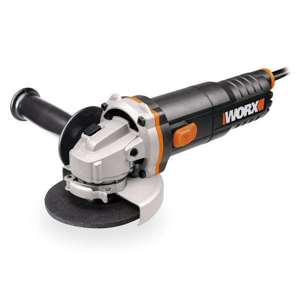 Worx 750W Angle Grinder-Power Tools-Tool Factory