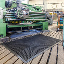 1520 x 890 WorkSave Junior - Two Colours-Anti Fatigue / Slip Resistent Mats-Tool Factory