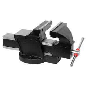 Groz Bnv Standard Bench Vice 4In / 100Mm | Vices & Clamps - Vices - Bench