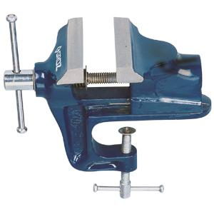 Groz 2-3/8In / 60Mm Hobbyist Vice | Vices & Clamps - Vices - Hobbyist