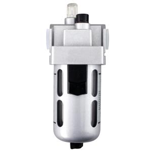 Groz 1/4In Bsp Oil Mist Lubricator 48Cfm / 1350Lpm | Air Line Accessories - Oil Mist Lubricators-Air Tools-Tool Factory