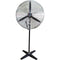 Proequip 750Mm Industrial/Commercial Pedestal Fan | Fans